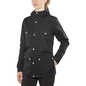 Fjällräven Greenland Jacket Women black